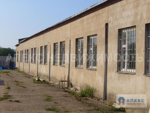 Аренда помещения пл. 600 м2 под производство, склад, Дмитров . - Фото 4