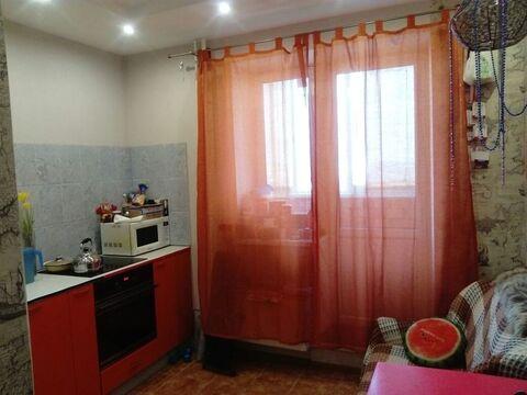 1-комнатная квартира Солнечногорск, ул.Баранова, д.12 - Фото 4
