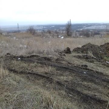 1,5 Га земля Старомарьевское шоссе (Объездная) - Фото 1