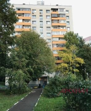 2-х комн. кв-ра, Севастопольский пр-кт, д.51, к.3 - Фото 1