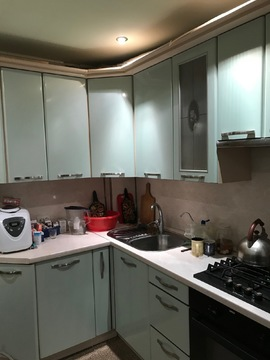 Продается 4-х комнатная квартира в Переславле-Залесском - Фото 2