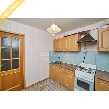 Продажа 2-к квартиры на 2/5 этаже на ул. Гер, д. 17 - Фото 3