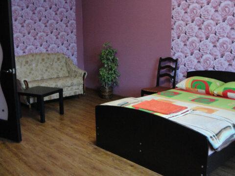 Сдам однокомнатную квартиру, ул Советская, 6 - Фото 4