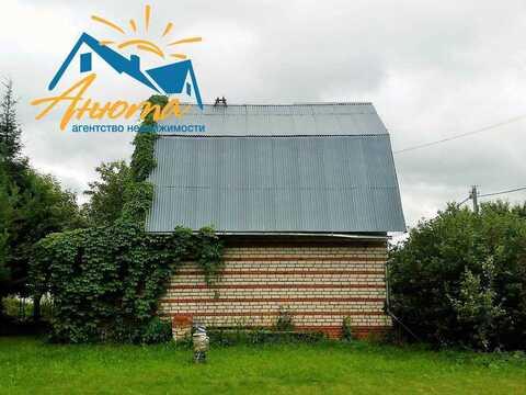 Продается дача в деревне Вашутино Калужской области - Фото 4