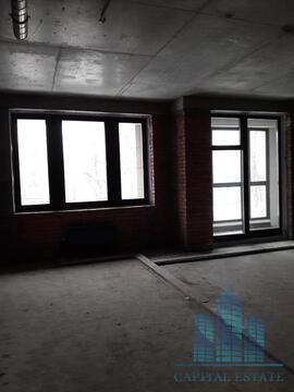 Продам 1-к квартиру, Москва г, улица Сергея Макеева 9 - Фото 3