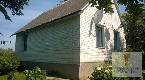 Отличный дом в Ольгово - Фото 1