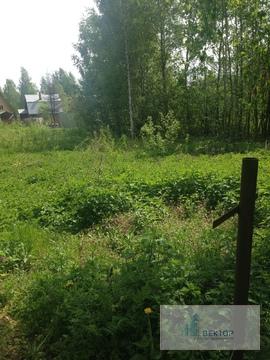 Продается земельный участок СНТ Парус - Фото 1