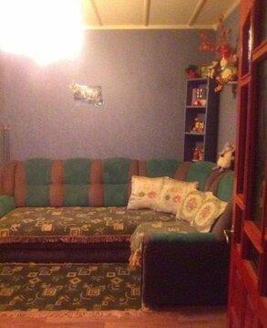 2 600 000 Руб., Продается 3-к Квартира ул. Хрущева пр-т, Купить квартиру в Курске по недорогой цене, ID объекта - 319590046 - Фото 1