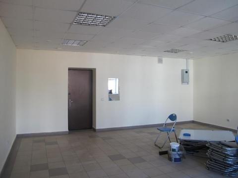 Продажа офиса 34 кв.м, ул. Б.Нижегородская - Фото 1