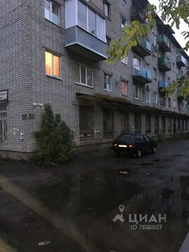Аренда торгового помещения, Вышний Волочек, Ул. Мира - Фото 1