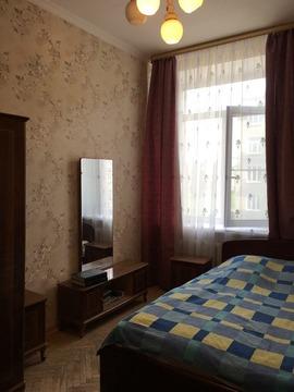 2ккв с качественным евроремонтом и кухонной мебелью, ул Новостроек 21 - Фото 3