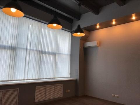 Офис по адресу ул.Бутырская, д.46 - Фото 2