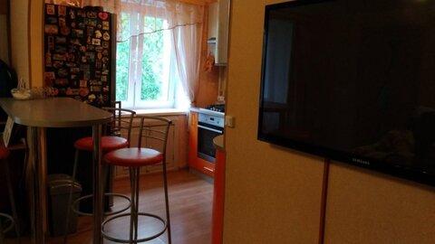 Продажа 2-комнатной квартиры, 44.1 м2, Труда, д. 56 - Фото 2