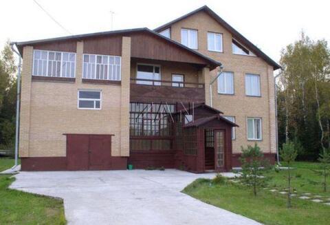 Сдается в аренду дом, Ленинградское шоссе, 20 км от МКАД - Фото 1