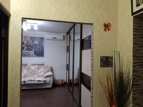 2-х комнатная квартира с хорошим ремонтом и мебелью - Фото 1