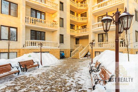Однокомнатная квартира свободной планировки в ЖК Премьер. Видное - Фото 3
