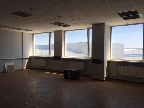 Офис от 50 кв.м,м/год - Фото 5