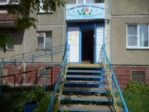 Аренда офиса, 55 кв.м. - Фото 1