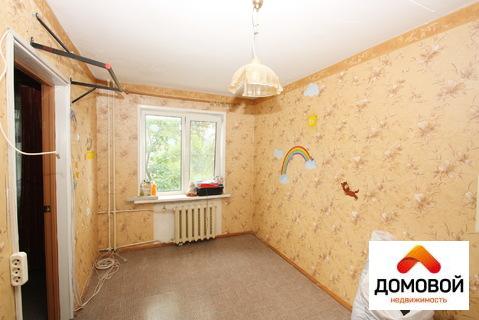 1-комнатная квартира в г. Серпухов, ул. Горького, д. 8а - Фото 1