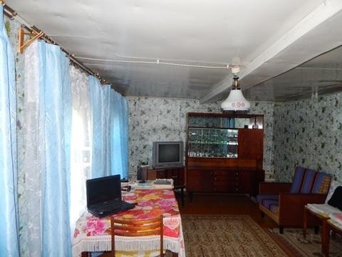 Продаётся дом 80 кв.м. на з/у 10 соток в г.Кимры на 2-м Транспортном п - Фото 4