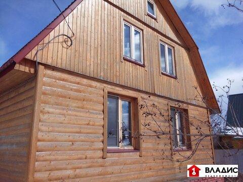Петушинский р-он, Старое Семенково д, дом на продажу - Фото 2