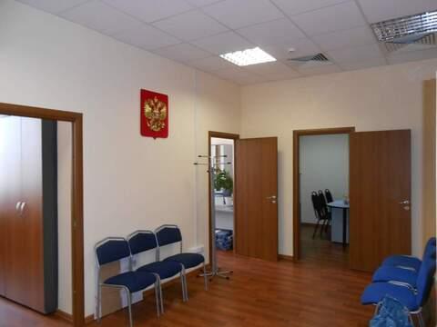 Офис 117.5 кв.м, кв.м/год, Балашиха - Фото 1