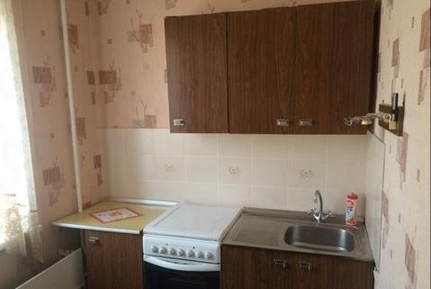 Сдам 1 комнатную квартиру красноярск Ферганская 8 - Фото 4
