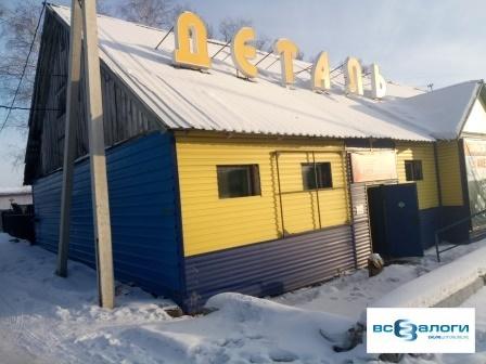 Продажа торгового помещения, Биробиджан, Ул. Советская - Фото 4