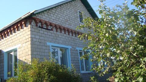 Продам дом коттедж в деревне или обменяю на квартиру в уфе - Фото 1