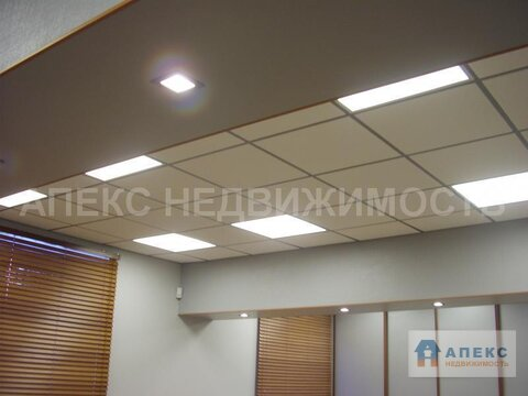 Продажа офиса пл. 105 м2 м. Авиамоторная в жилом доме в Лефортово - Фото 4