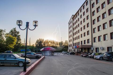 Общежитие 1000, кв.м. на ул. Плещеевская д.1 - Фото 1