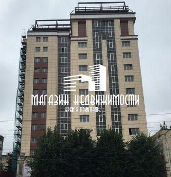 Помещения под офис на площади 273кв.м. р-н Горный Кулиева (ном. . - Фото 1