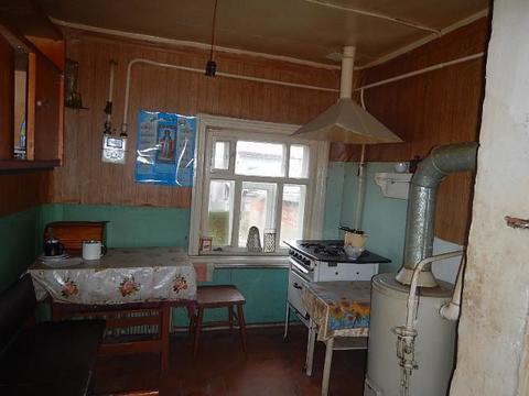 Дом бревенчатый Сокольники - Фото 3