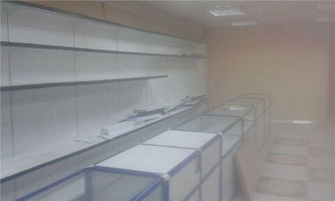 Продажа торгового помещения, Хомутово, Иркутский район, Ул Полевая - Фото 4