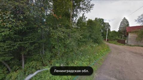 Ло Выборг проезд Пологий 12 соток ИЖС - Фото 2