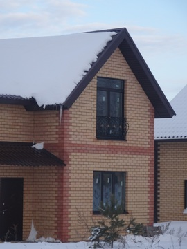 Дом в Семиозёрке - Шигали - Фото 5
