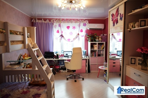 Продам двухкомнатную квартиру, ул. Павла Морозова, 91 - Фото 5