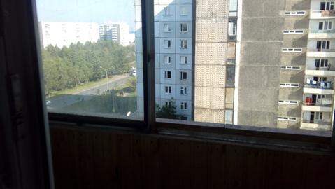 Продам комнату 13 кв м с водой и балконом - Фото 4