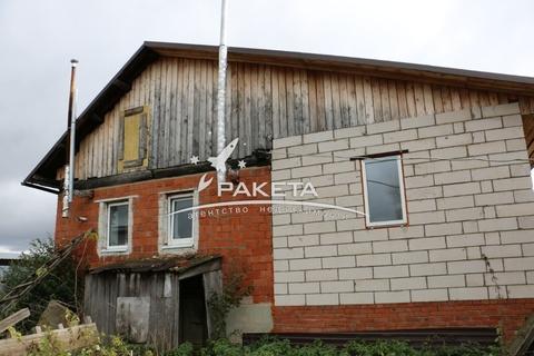 Продажа дома, Завьялово, Завьяловский район, Ул. Пугачевская - Фото 5