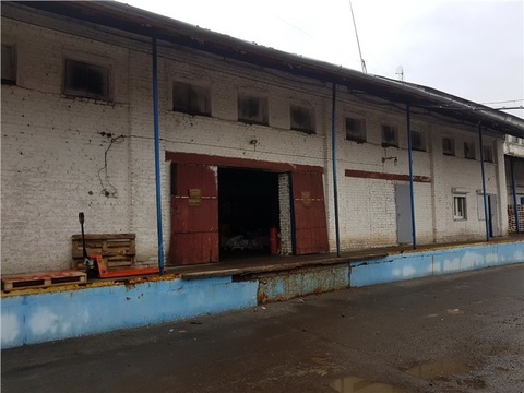 Продажа склада, Брянск, Ул. Тухачевского - Фото 1