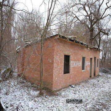 Продаётся бывшая база труда и отдыха на берегу реки Кирпили. - Фото 2