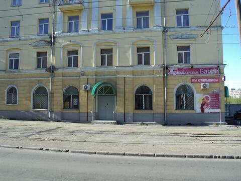 Аренда офиса, Липецк, Ул. Ильича - Фото 1
