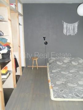 Продажа квартиры, Улица Балта - Фото 1