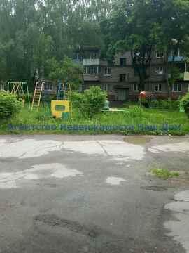 1-комнатная 40кв.м. в Пролетарском районе - Фото 2