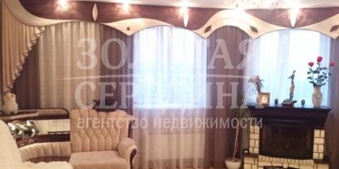 Продается 1 - комнатная квартира. Старый Оскол, Степной м-н - Фото 3