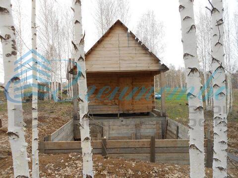 Продажа дома, Новосибирск, м. Золотая нива, Ул. Зеленодолинская - Фото 1