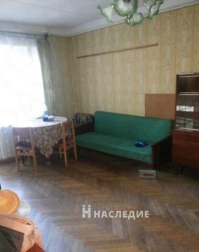 Продается 1-к квартира Навагинская, Купить квартиру в Сочи по недорогой цене, ID объекта - 323152136 - Фото 1