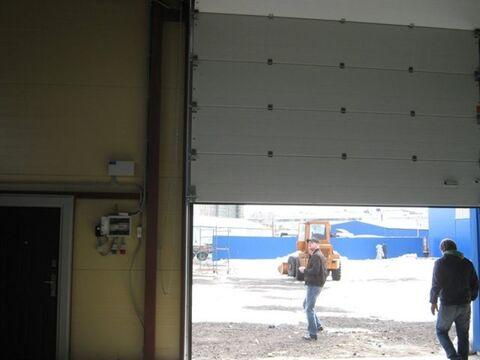 Сдам складское помещение 200 кв.м, м. Бухарестская - Фото 2