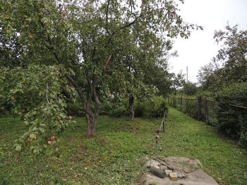 Деревенский дом с огромным участком земли в 25 км от МКАД - Фото 4