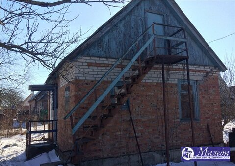 Продажа участка, Батайск, Персиковая улица - Фото 5